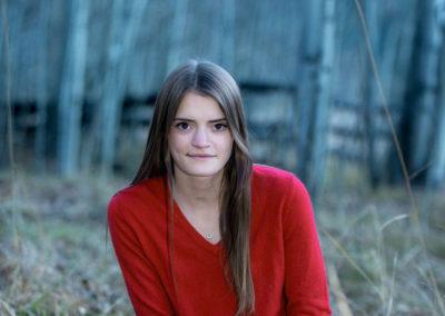 Mackenzie Langley
